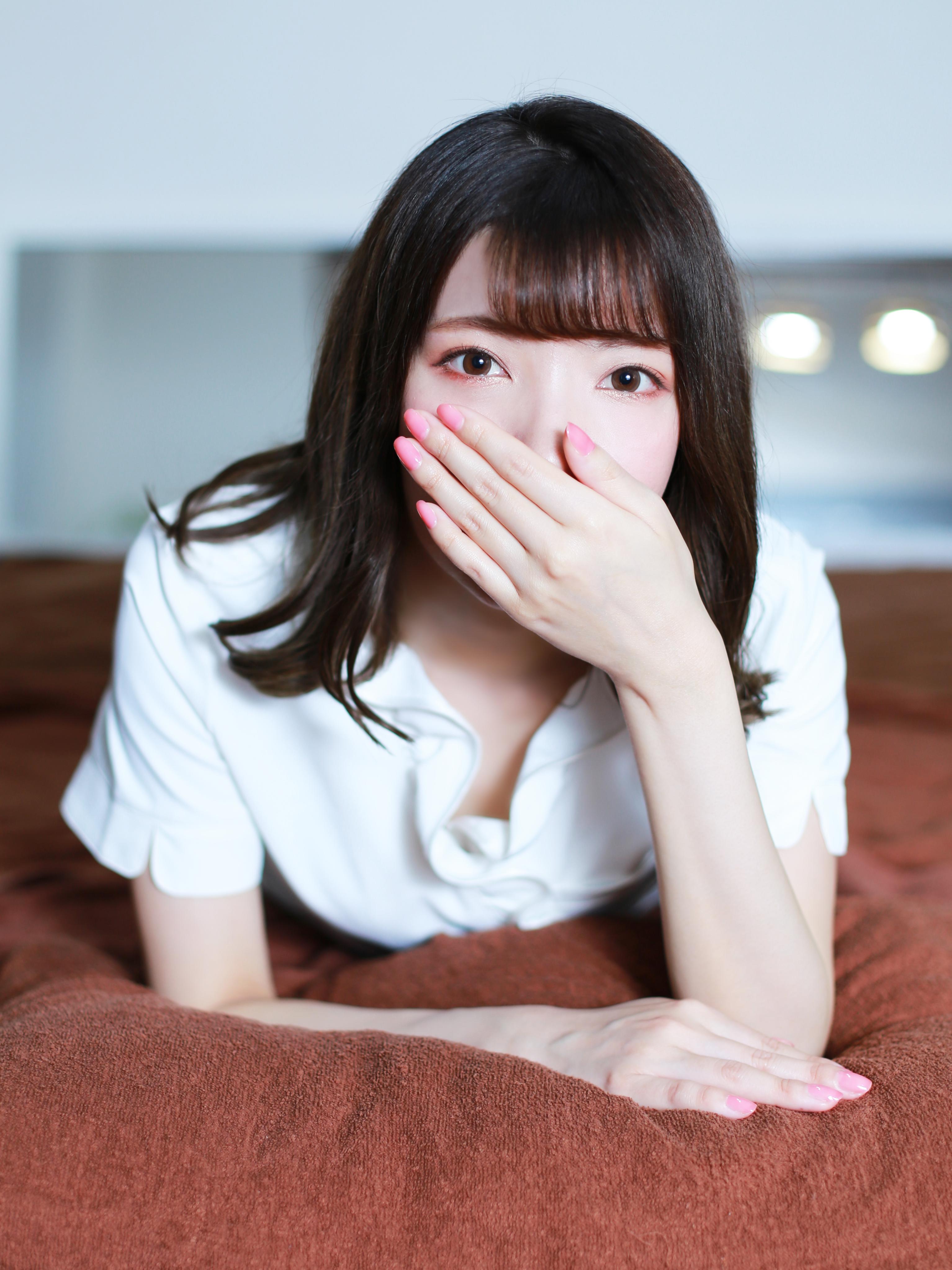 ナオ☆キュートな笑顔に一目ぼれ注意♪
